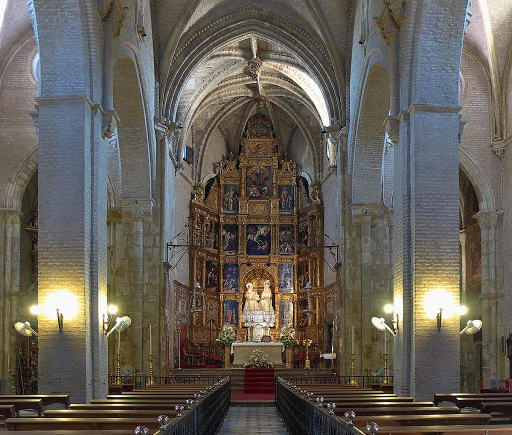 Chiesa di Santa Ana a Triana