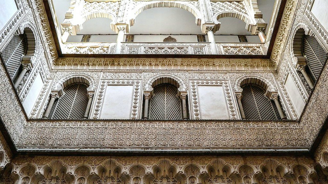 Palazzo del re San Pedro