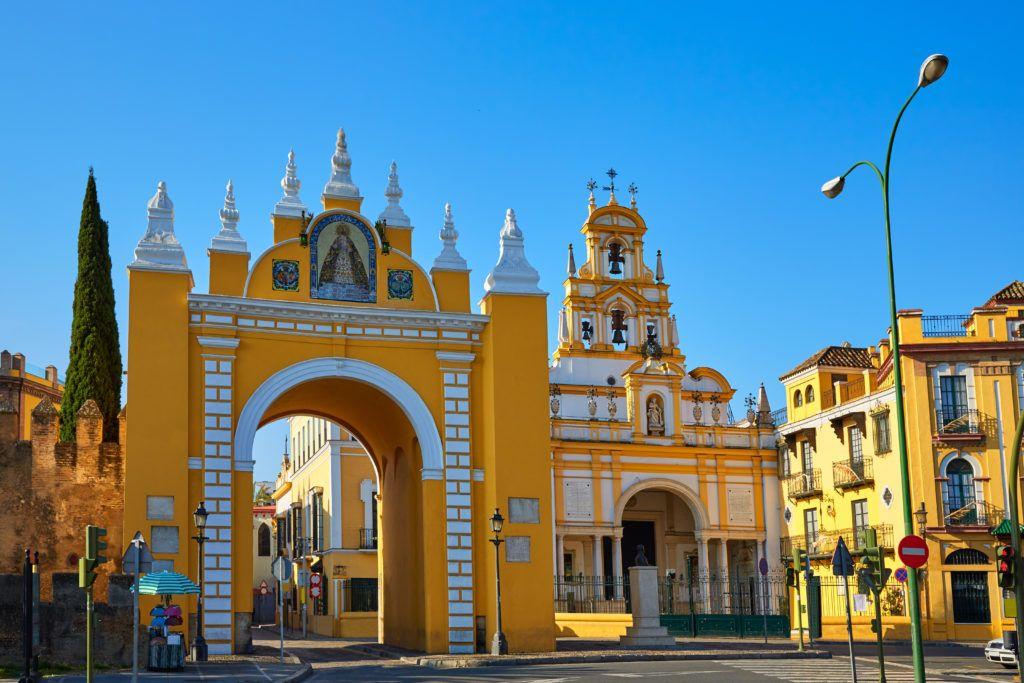 Quartiere Macarena, Siviglia