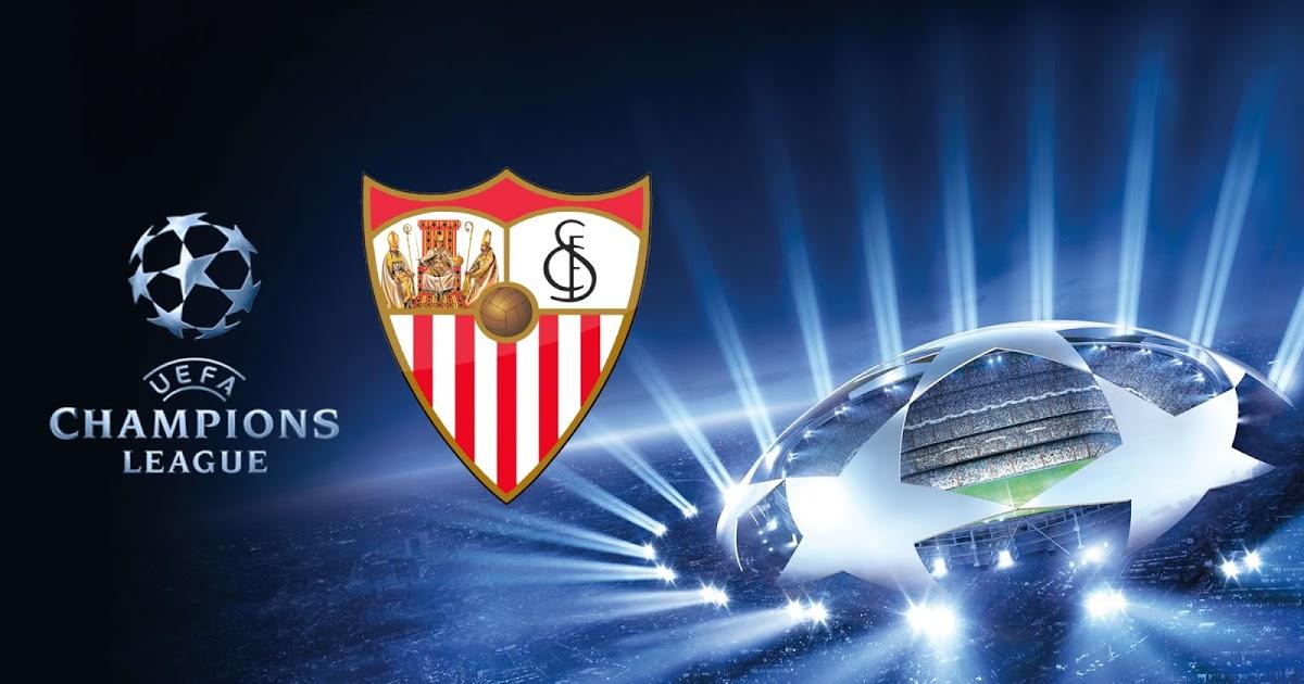 Siviglia Calcio in Champions League