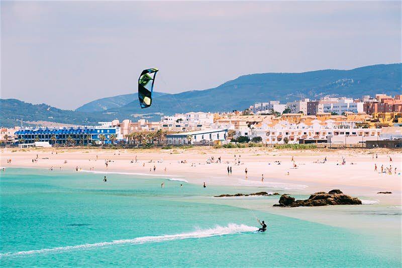 La Spiaggia di Tarifa