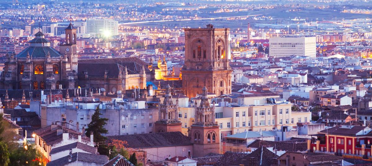 Granada meteo
