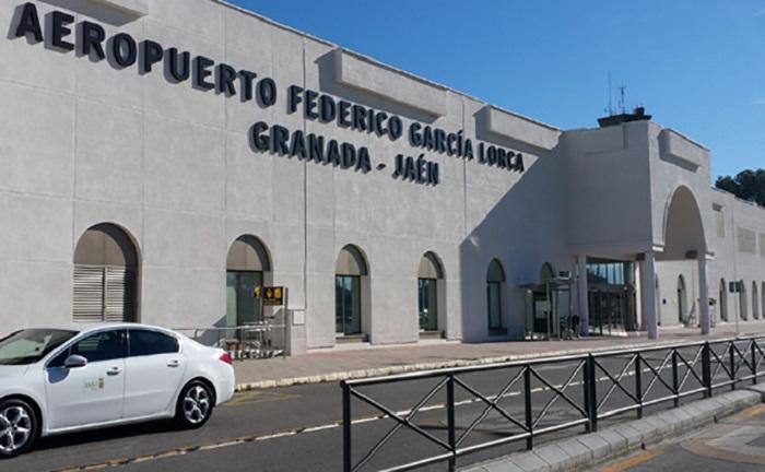 Aeroporto Granada