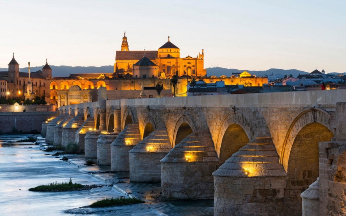 Cordoba Spagna