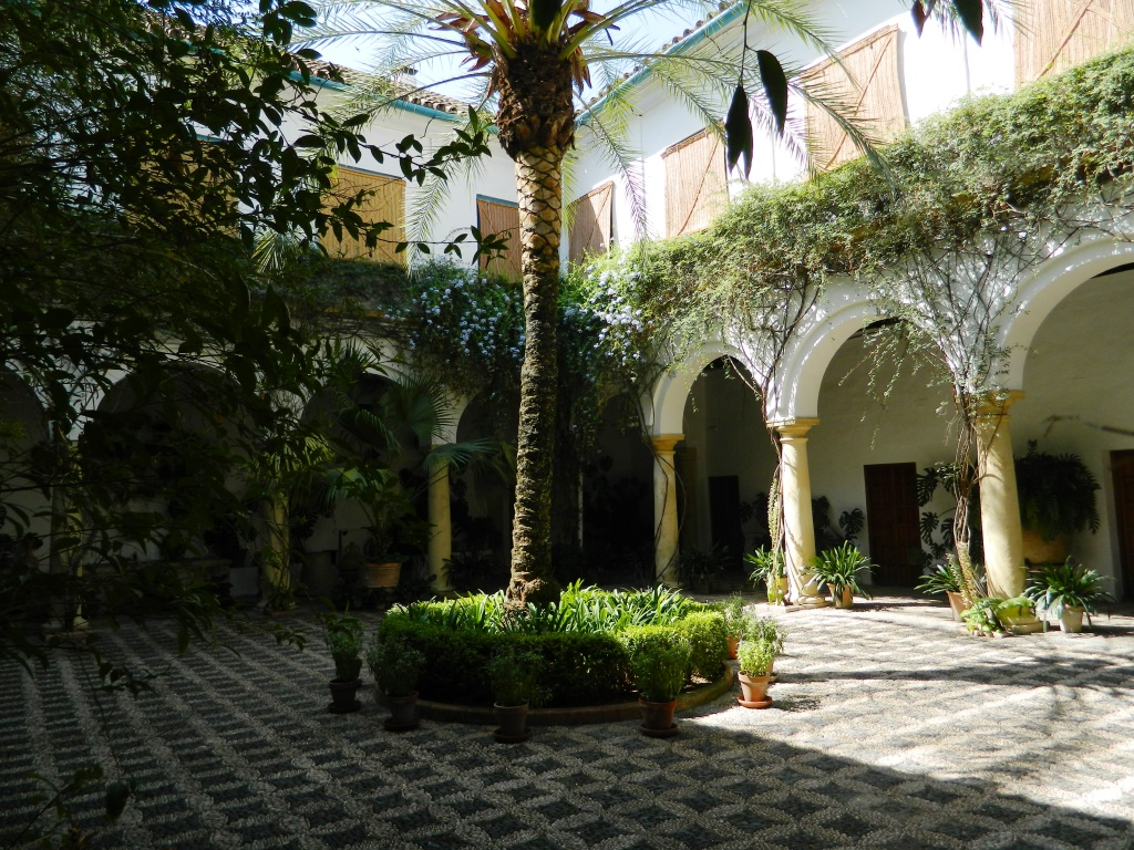Palazzo Viana Cordoba