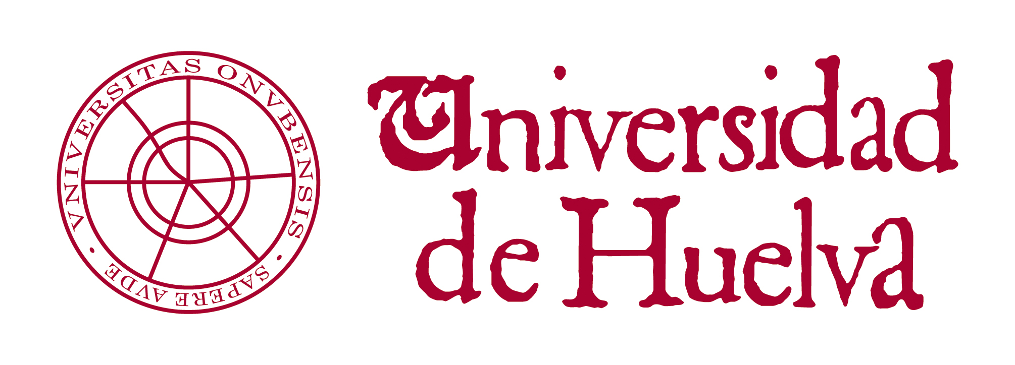 Logo dell'Università di Huelva