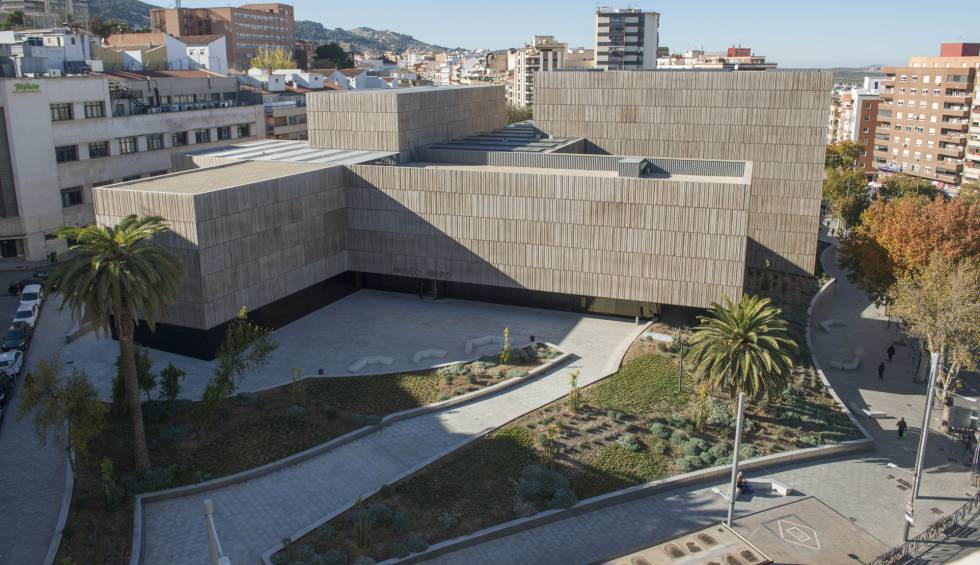 Museo di Jaen