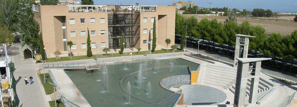 Università di Jaen
